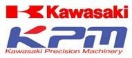 Kawasaki Precision Machinery UK Ltd